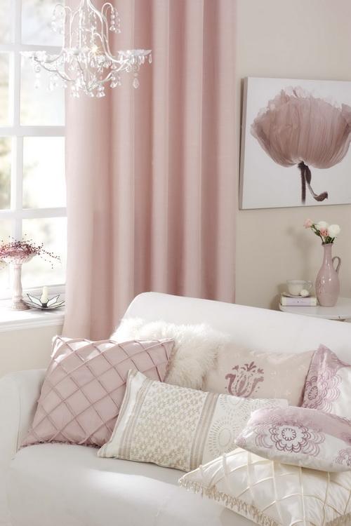 decorar una estancia con este estilo es fcil una de sus principales consiste en crear espacios romnticos pero a la vez alegres y