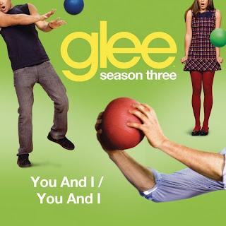 Glee Cast - You And I / You And I Lyrics