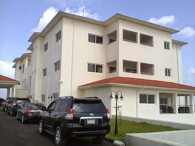 fayose N200m contract paint ekiti house