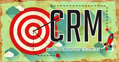 phần mềm quản lý quan hệ khách hàng