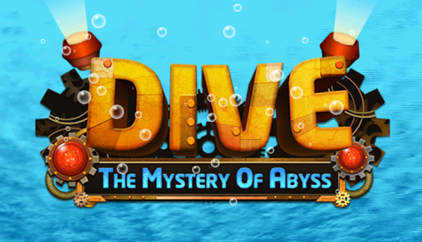 DIVE -The Mystery Of Abyss Apk v1.0.2 + Data Mod [Unlimited Money]