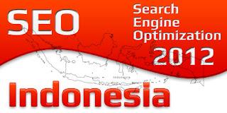 Daftar Kontes SEO 2012 Terbaru