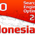 Daftar Kontes SEO Terbaru April 2013
