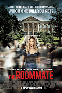 Watch The Roommate (2011) movie free online