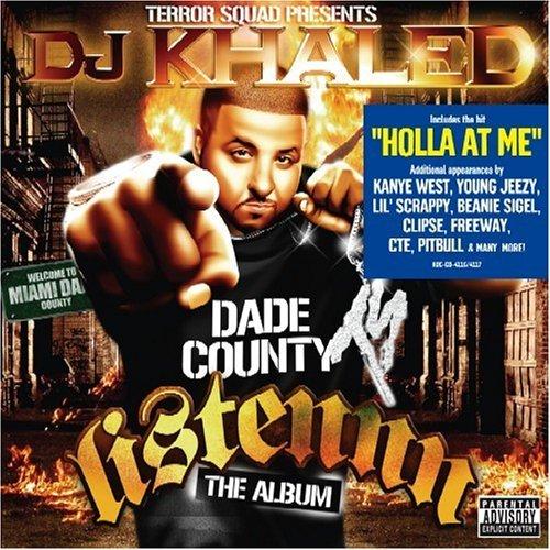 DJ Khaled  (2006)