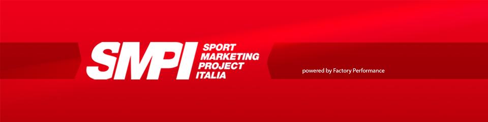 SMPI - SPORT MARKETING PROJECT ITALIA