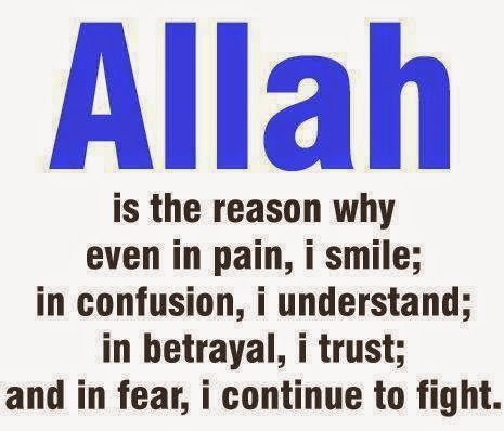kata bijak islam