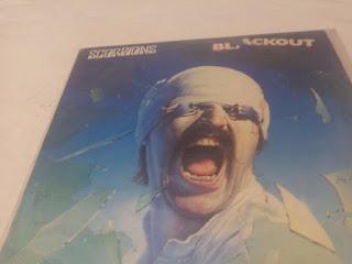 Blackout Scorpions