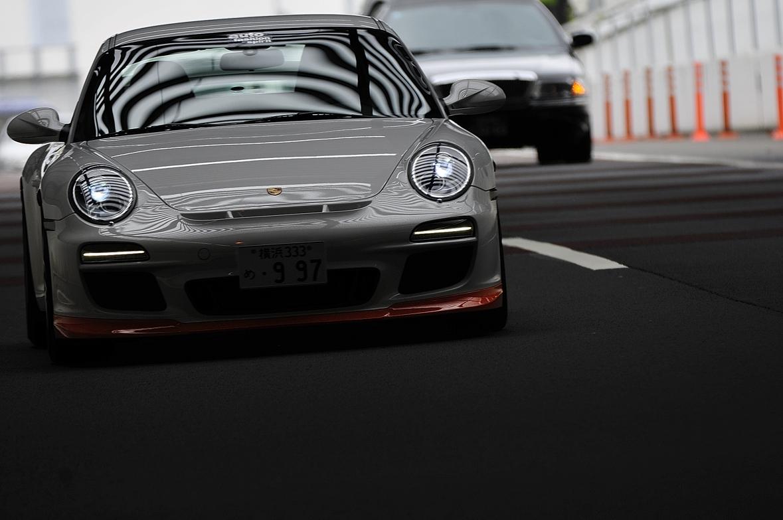 911  997  GT-3   435HP