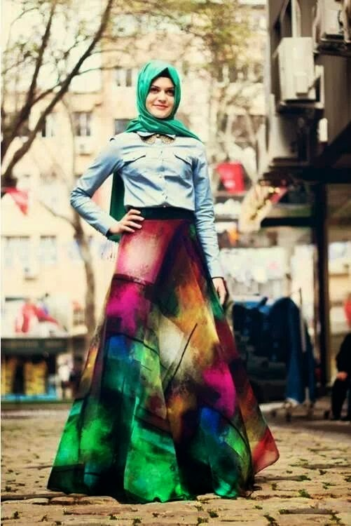 beautiful-hijab-style
