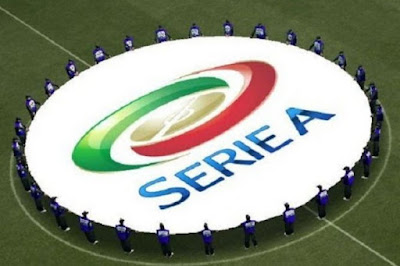Jadwal Lengkap Liga Italia Serie A 2015-2016