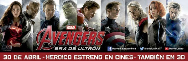 AVENGERS-ERA-DE-ULTRÓN-Marvel