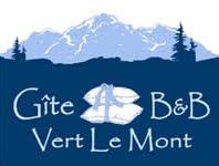 Gîte B&B Vert Le Mont