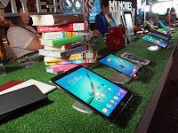Harga dan Spesifikasi Samsung Galaxy Tab S2