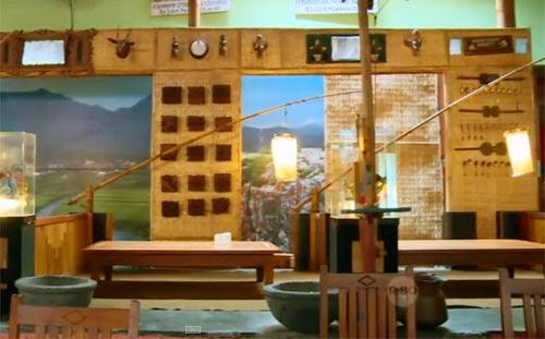 Museum Resto Inggil Malang