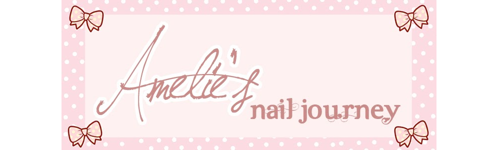 Amelie&#39;s Nail Journey
