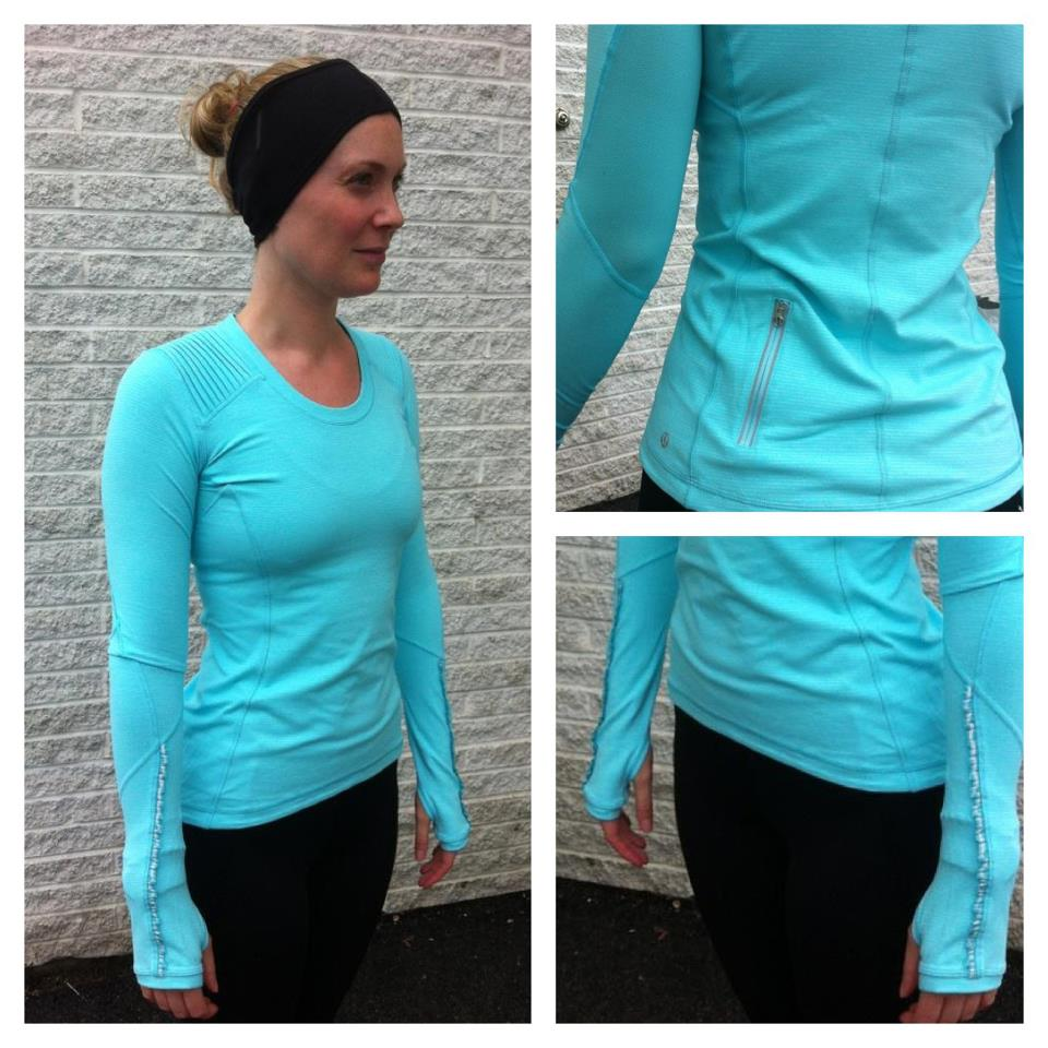 Lululemon Addict: Sep 8, 2012ls star