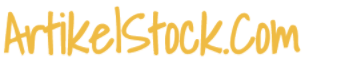 ArtikelStock.com – Jasa Penulis Artikel Fresh HQ