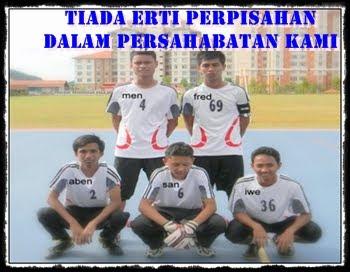 TEAM FUTSAL BRO FC