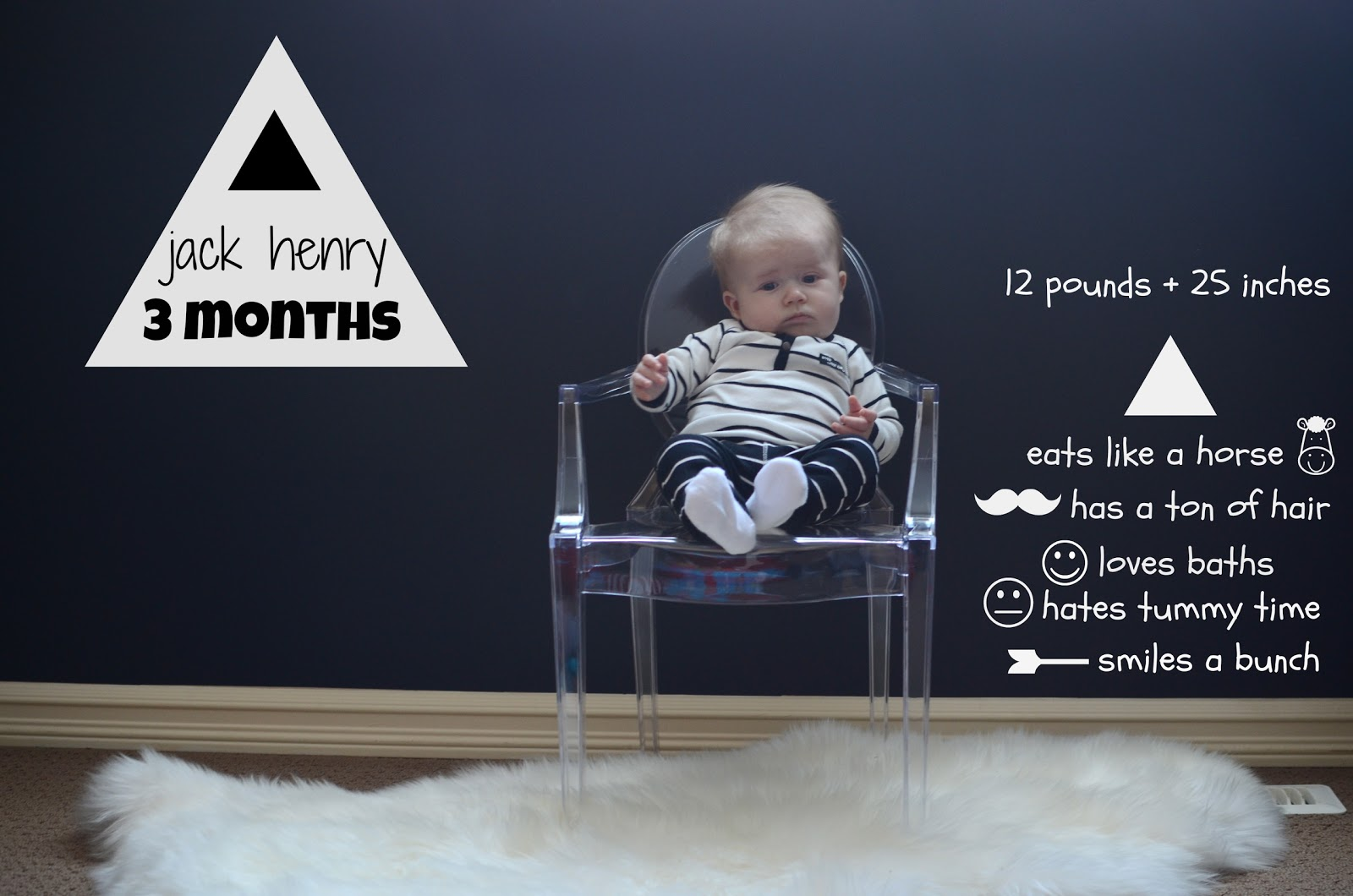happy 3 months quotes