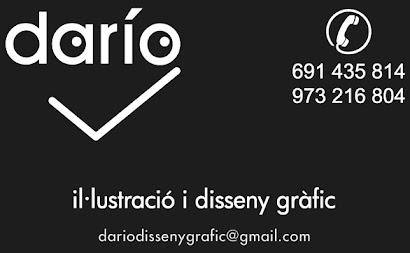 DARÍO disseny i il·lustració