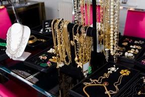 Sasha Maks Vintage Jewelry
