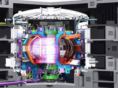 "Experts: fusion reactors ""economically viable"""
