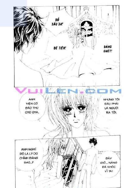 Công chúa của tôi Chapter 7 - Trang 64