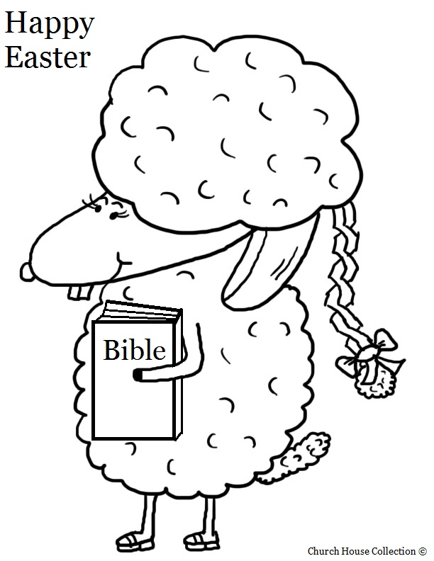 Sheep With Words