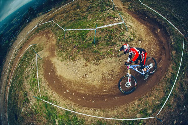 This Is Peaty 2014: UCI World Championship Downhill, Hafjell - Results