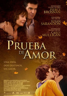 Prueba de Amor | 3gp/Mp4/DVDRip Latino HD Mega