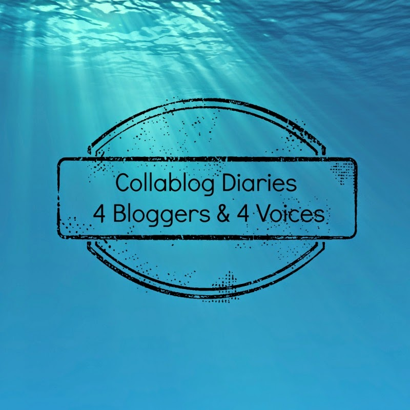 Introducing: The Collablog Diaries. image