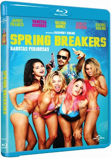 SPRING BREAKERS – GAROTAS PERIGOSAS (2013) BDRIP BLURAY 720P DUBLADO