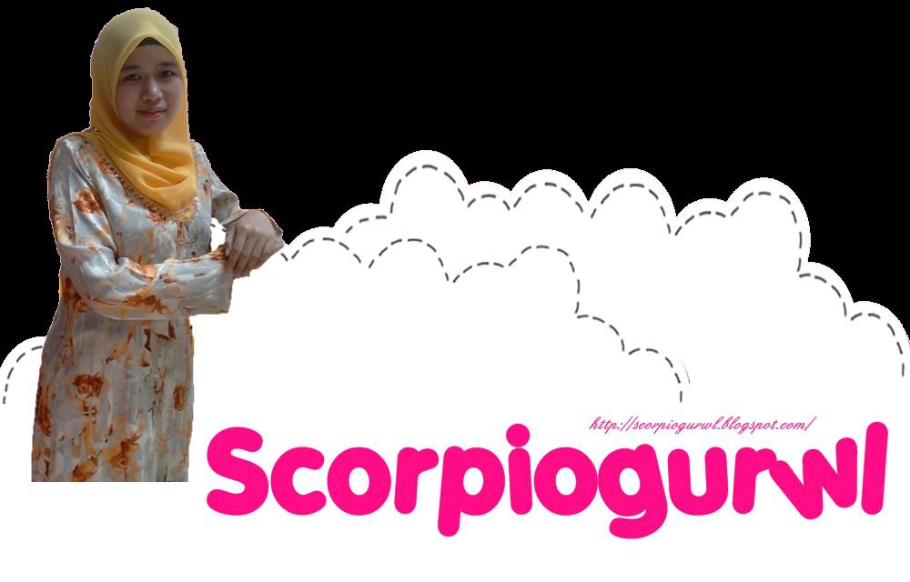 scorpiogurwl