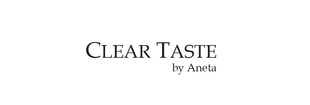 CLEAR TASTE