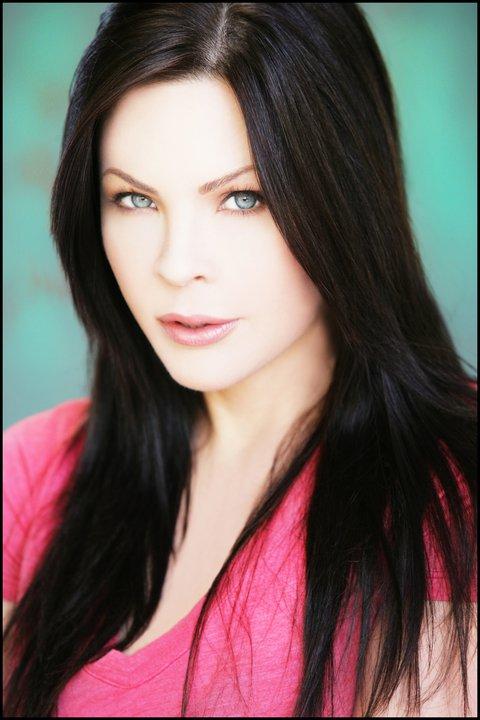 CHRISTA CAMPBELL - ACTRESS  PRODUCER AND MAJOR FILM BABE Christa Campbell Actress