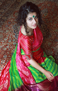 Actress Model Taapsee Pannu Latest Pictureshoot Gallery  0003