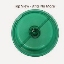 Ants No More Bait Station