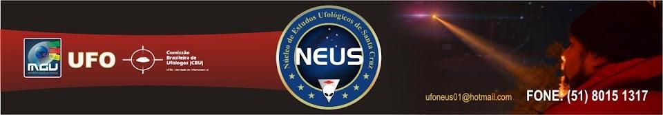 NEUS - Núcleo de Estudos Ufológicos de Santa Cruz do Sul