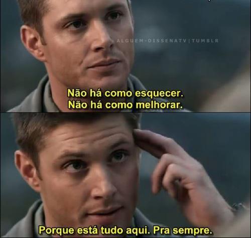Frases Dean