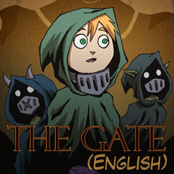 The Gate (english)