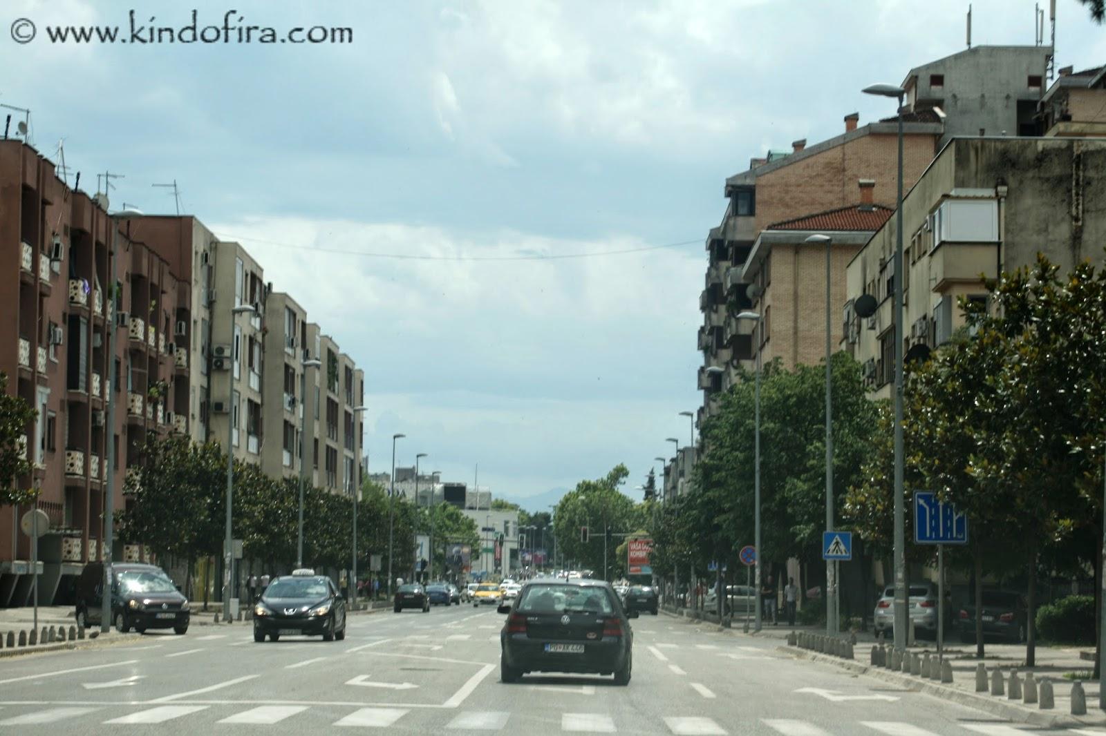 Podgorica