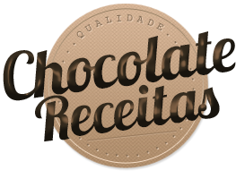 Chocolate Receitas