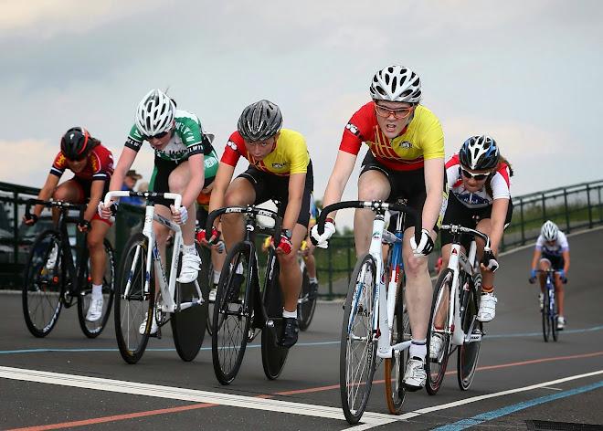 Local Riders,Local Races
