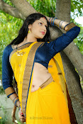 Sirisha Hot in Tolet for Bachelors only-thumbnail-7