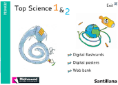 TOP SCIENCE 1 & 2