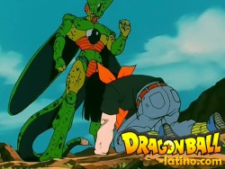 Dragon Ball Z capitulo 151