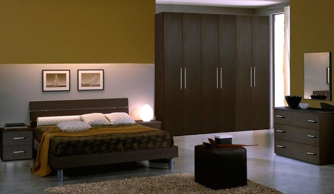 Imbiancare casa idee abbinamento colori idee per for Quanto costerebbe una casa con 5 camere da letto