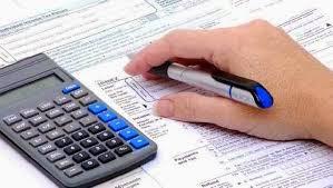 Documentos tributarios