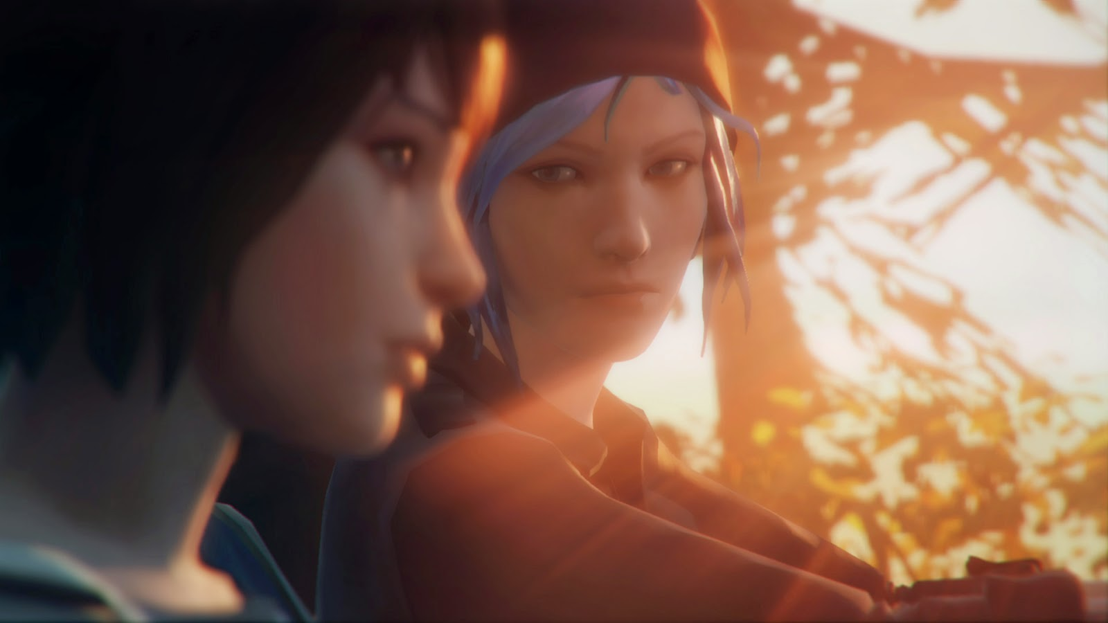 life is strange (complete,fill in,finish) game